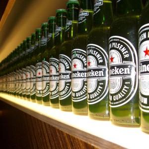 Bière étrangère