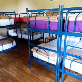 Hostel/Auberge