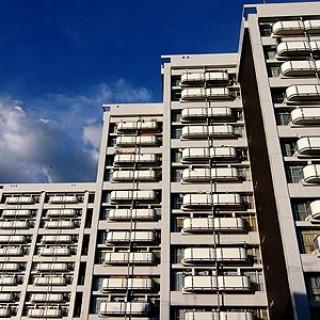 Appartement (banlieue)