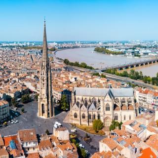 Aquitaine (Sud-Ouest de la France)