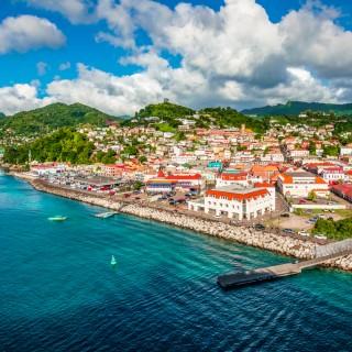 île de Grenade